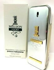 One Million Lucky by Paco Rabanne 3.4 oz EDT  Men's cologne  Tester