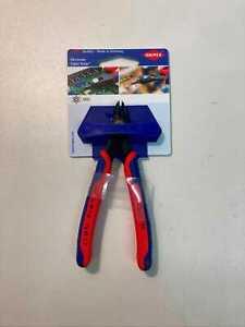 Knipex Seitenschneider 7861125 Elektronik Super Knips  (NEU&OVP)
