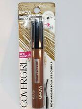 Covergirl 615 Honey Brown New Nouveau Brow Mascara Pour Les Sourcils Woman