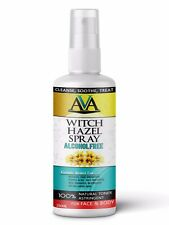 Witch Hazel 100 Pure Natural Distilled Skincare Acne Face Blemish Spray 250ml