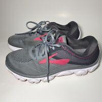 Brooks Anthem (1202571B051) Running Shoes - Women's Size 9B - Grey