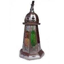 Moroccan Lantern - Table top