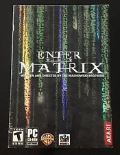 PC Game  Enter The Matrix -The Holy Grail 🙏🏽 FPS