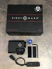 Sightmark LoPro Mini Green Laser Sight SM25016