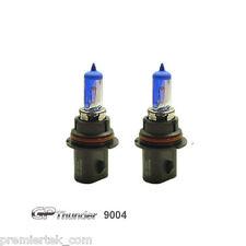 GP-Thunder II 8500K 9004 HB2 Xenon Halogen Quartz Light Bulb 80/100W GP85-9004