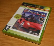 Project Gotham Racing 2  xbox- Brand New/Sealed