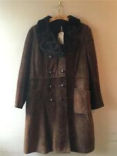 Suede 1960s Vintage Coats & Jackets for Women
