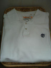 Timberland Polo Shirt Large