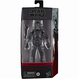 Star Wars The Black Series The Bad Batch - Elite Squad Trooper - Dispo Immediat