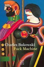 Fuck Machine. Stories von Bukowski, Charles | Buch | Zustand gut
