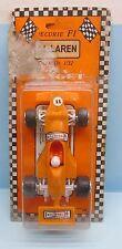 19737 CLE / CLEMENT GAGET / F1 MAC LAREN 1/32