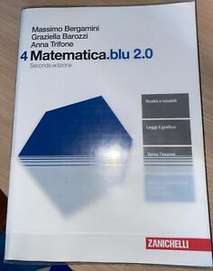 Matematica.blu 2.0. II edizione. Zanichelli con ebook multimediale.