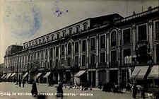 Bogotá colombia 1918 plaza de bolívar tránsito sello san jose costa rica gel.