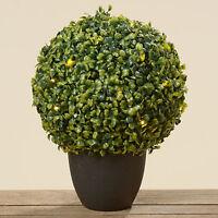 buchsbaum k nstlich pyramide kunstpflanze 60 cm buxus ebay. Black Bedroom Furniture Sets. Home Design Ideas