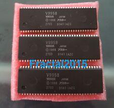 1 PCS V9958 DIP-64 Non-VGA Video Controller YAMAHA