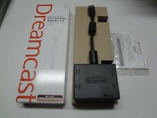 VGA Box for Sega Dreamcast HKT-8100 Japan NMINT