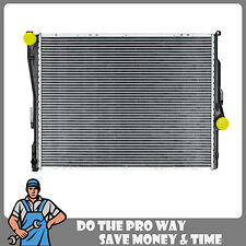 New Radiator Fits BMW E46 323 325 328 330 Z4 Auto & Manual Trans CU2636