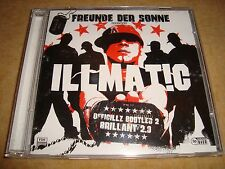 ILLMATIC - Officillz Bootleg : Der Junge Illz 2.0  (KOOL SAVAS MOSES PELHAM)