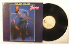 Geno Washington – Put Out The Cat  LP