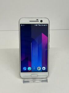 HTC 10 Smartphone, 32GB Storage, Network Unlocked, Silver - Grade C