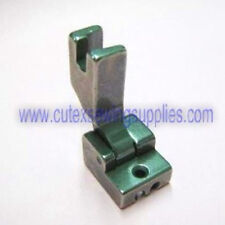 INVISIBLE CONSEALED ZIPPER FOOT FOR INDUSTRIAL SEWING MACHINES JUKI SINGER