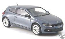 wonderful  brandnew VW SCIROCCO in colour greymetallic