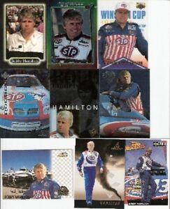 1990 Maxx Bobby Hamilton RC Chevrolet Lot Tennessee