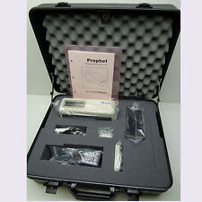 X-Rite MA58B PPG prophet Portable Multi-Angle Spectrophotometer MA58B+P