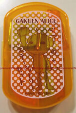 GAKUEN ALICE Academy mini Stationery set promo bear anime official
