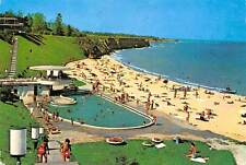 Romania Eforie Nord The Beach Plaja Swimming Pool