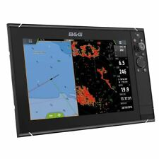 B&G Zeus3 12 Multifunction Display with Insight Chart 000-13243-001