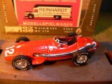 1/43 Brumm r135 Maserati HP 270 rot