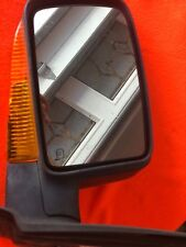 03-06 FORD EXPEDITION DRIVER LEFT LH SIDE DOOR POWER ELECTRIC MIRROR VIEW OEM