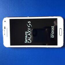 SAMSUNG GALAXY S5, Verizon unlocked, used, working selling AS-IS.
