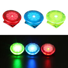 6PCS LED Safety Light Clip On Shoe Lights Running Walking Night for Runners