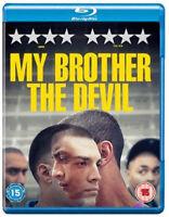 Il Mio Brother The Diavolo Blu-Ray Nuovo (VBD7848)