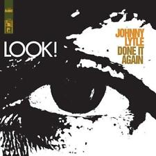 Johnny Lytle - Done It Again (NEW CD)