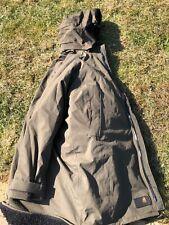 fox thermal suit