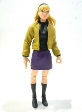 "GS-JK-YEL: 1/12 Yellow Jacket for 6"" female Marvel Legends body (No Figure)"