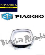 1B001270 - ORIGINALE PIAGGIO CORNICE GRIGLIA FARO ANTERIORE VESPA SPRINT 50 125