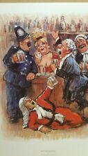 bar association Barry Leighton-jones humorous court legal judge