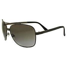 ARMANI Pilot Herren-Sonnenbrillen mit 100% UV-Stil