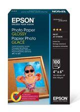 Epson Glänzende Druckerpapier