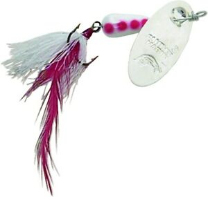 Panther Martin 6PMSE Nature In-Line Spinner #6 1/4 oz Salmon Egg