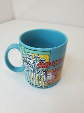 Disney Store Star Wars Imperial Storm Trooper Comic Ceramic Cup Mug