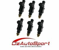 6 x Fuel Injectors 0280150790 For Holden Commodore VN VG VP VR VS VT VQ V6