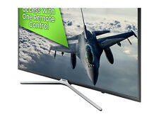 "Samsung 32"" FHD LED LCD Smart TV UA32M5500AWXXY"