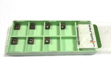 7 Wendeplatten inserts MPHX 060304 G88 WXN15 von Walter Neu H17831