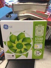 1box(10)GE T5 12000h 3300 Lumen Circline Bulb