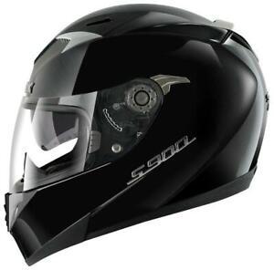 Shark S900C Helmet Black adults